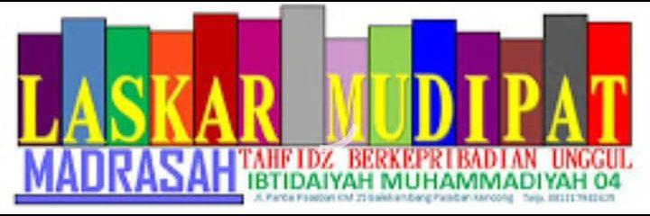 MI MUHAMMADIYAH 04 CAKRU